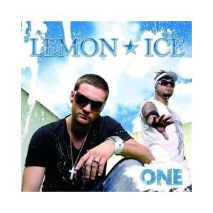 Cover - Lemon Ice: One
