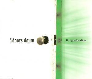 3 Doors Down: Kryptonite - Cover
