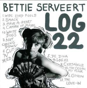 Cover - Bettie Serveert: Log 22