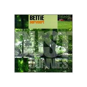 Cover - Bettie Serveert: Dust Bunnies