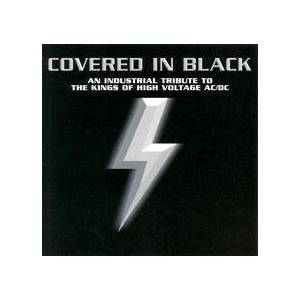 Covered In Black - Cover