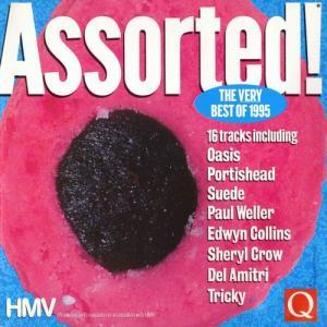 Assorted!: The Very Best Of 1995 - Cover