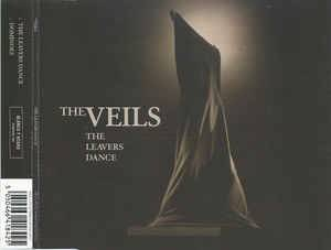 Cover - Veils, The: Leavers Dance, The