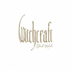 Cover - Witchcraft: Black Metal