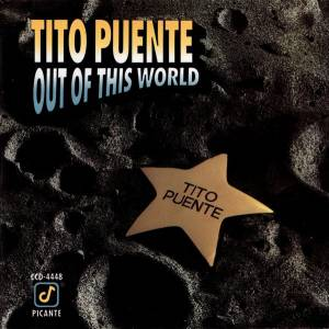 Cover - Tito Puente: Out Of This World