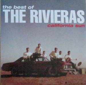Cover - Rivieras, The: Best Of, The