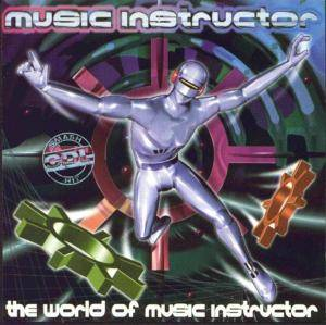 Cover - Music Instructor: World Of Music Instructor, The