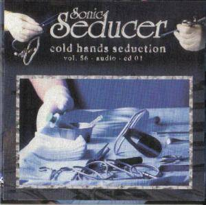 Sonic Seducer - Cold Hands Seduction Vol. 56 (2006-02) - Cover
