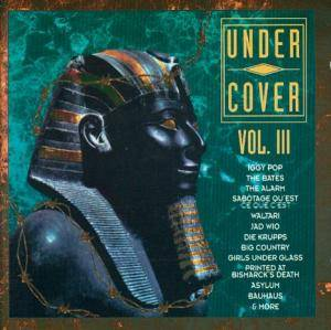 Under Cover Vol. III - Cover