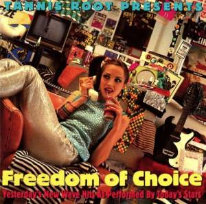 Cover - Permanent Green Light: Freedom Of Choice