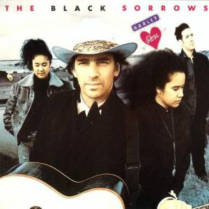 Cover - Black Sorrows, The: Harley & Rose