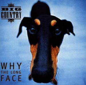 Cover - Big Country: Why The Long Face