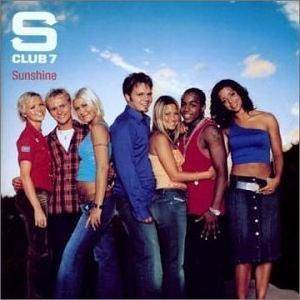 Cover - S Club 7: Sunshine