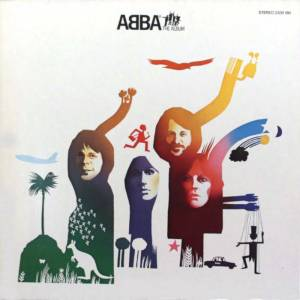 ABBA: The Album (LP) - Bild 1