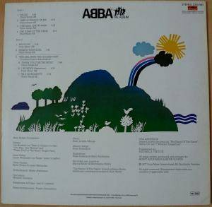 ABBA: The Album (LP) - Bild 2