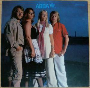 ABBA: The Album (LP) - Bild 3