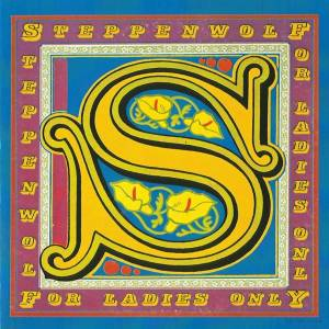 Cover - Steppenwolf: For Ladies Only