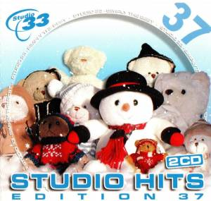 Cover - O-Zone: Studio 33 - Studio Hits 37