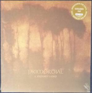 Primordial: A Journey's End (LP) - Bild 1