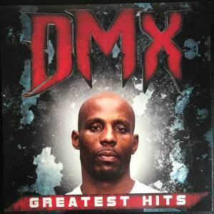 Cover - DMX: Greatest Hits