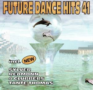 Cover - Buddy: Future Dance Hits 41