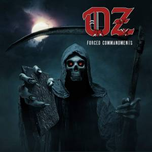 Cover - OZ: Forced Commandments