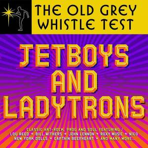 Jetboys And Ladytrons (3-CD) - Bild 1