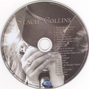 Stacie Collins: Stacie Collins (CD) - Bild 3