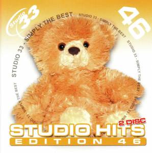 Cover - Seeed: Studio 33 - Studio Hits 46