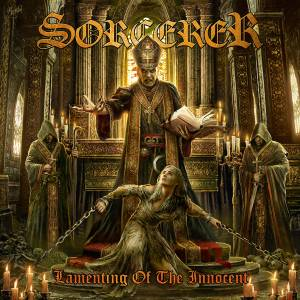 Cover - Sorcerer: Lamenting Of The Innocent