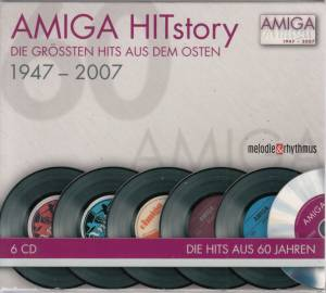Cover - Perl: Amiga Hitstory 1947 - 2007