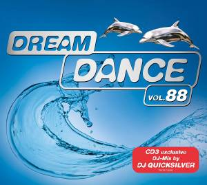 Cover - Moonman: Dream Dance Vol. 88