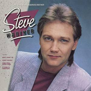 Cover - Steve Wariner: One Good Night Deserves Another