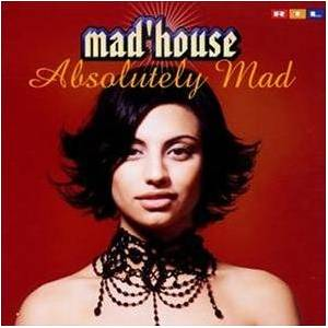 Cover - Mad'House: Absolutely Mad