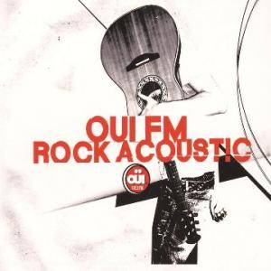 Cover - Sunday Drivers, The: OUI FM Rock Acoustic