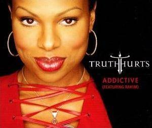 Cover - Truth Hurts: Addictive