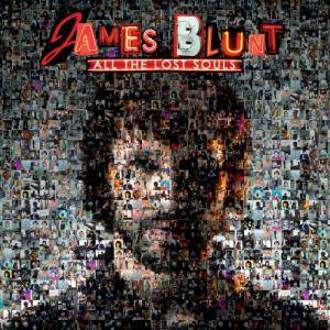 James Blunt: All The Lost Souls (CD) - Bild 1