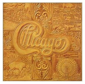 Cover - Chicago: VII