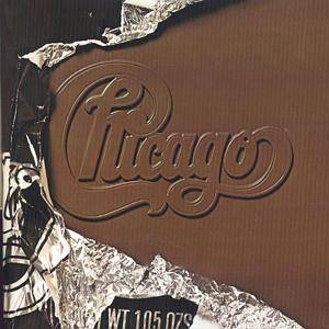 Chicago: X - Cover