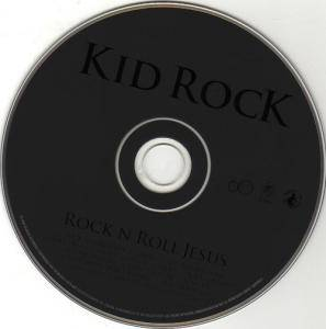 Kid Rock: Rock N Roll Jesus (CD) - Bild 4