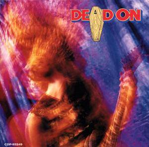 Dead On: Dead On - Cover