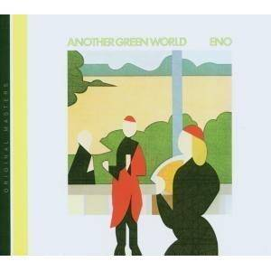 Cover - Brian Eno: Another Green World
