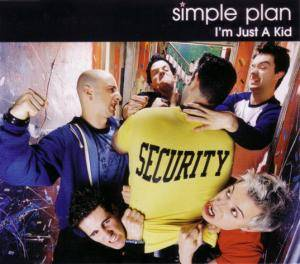 Cover - Simple Plan: I'm Just A Kid