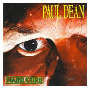 Paul Dean: Hard Core - Cover