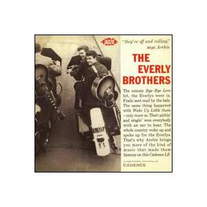 Cover - Everly Brothers, The: Everly Brothers, The