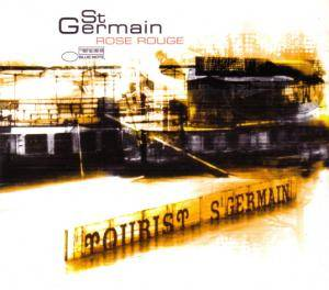 Cover - St Germain: Rose Rouge