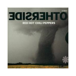 Red Hot Chili Peppers: Otherside - Cover