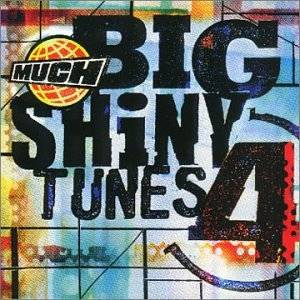 MUCH Big Shiny Tunes 4 (CD) - Bild 1