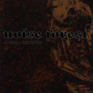 Cover - Noise Forest: Morbid Instincts