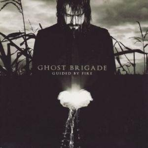 Ghost Brigade: Guided By Fire - Cover